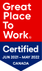 Great Place to Work Certification Badge June 2021 1