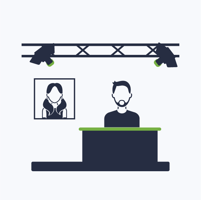 Live Video Broadcasting Audience Chat Feature