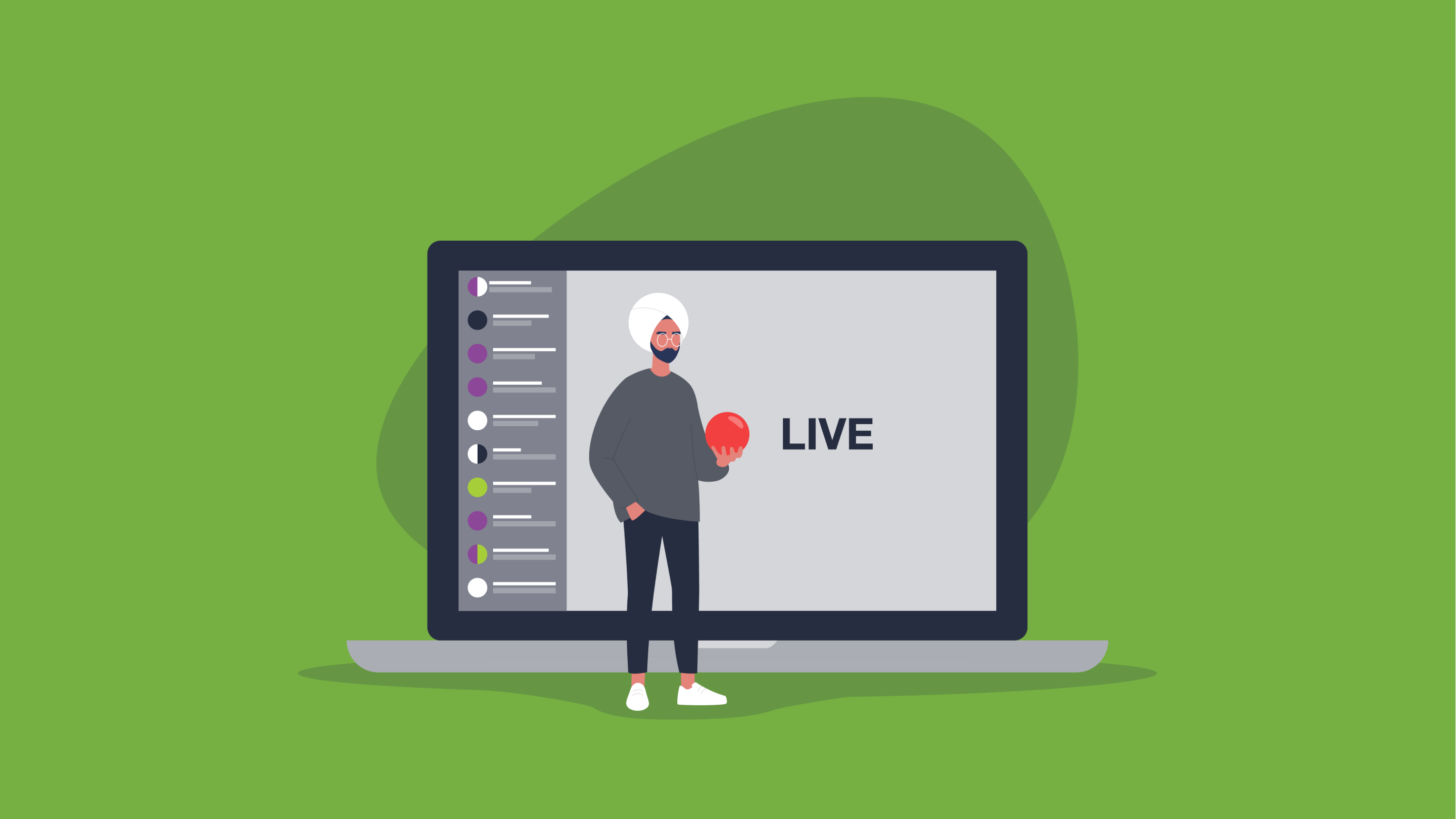 Trends in Live Streaming_ Throughout the Pandemic and Beyond
