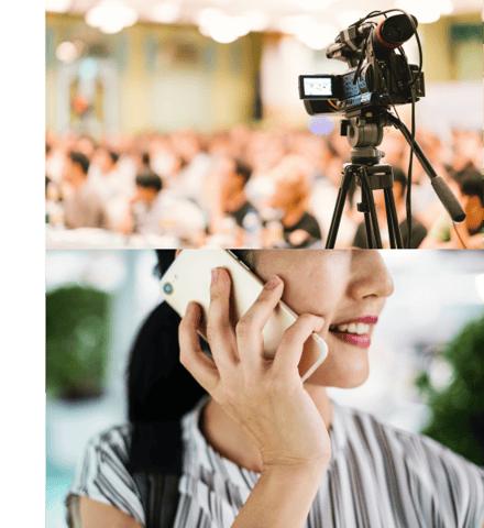 broadcasting-telephony