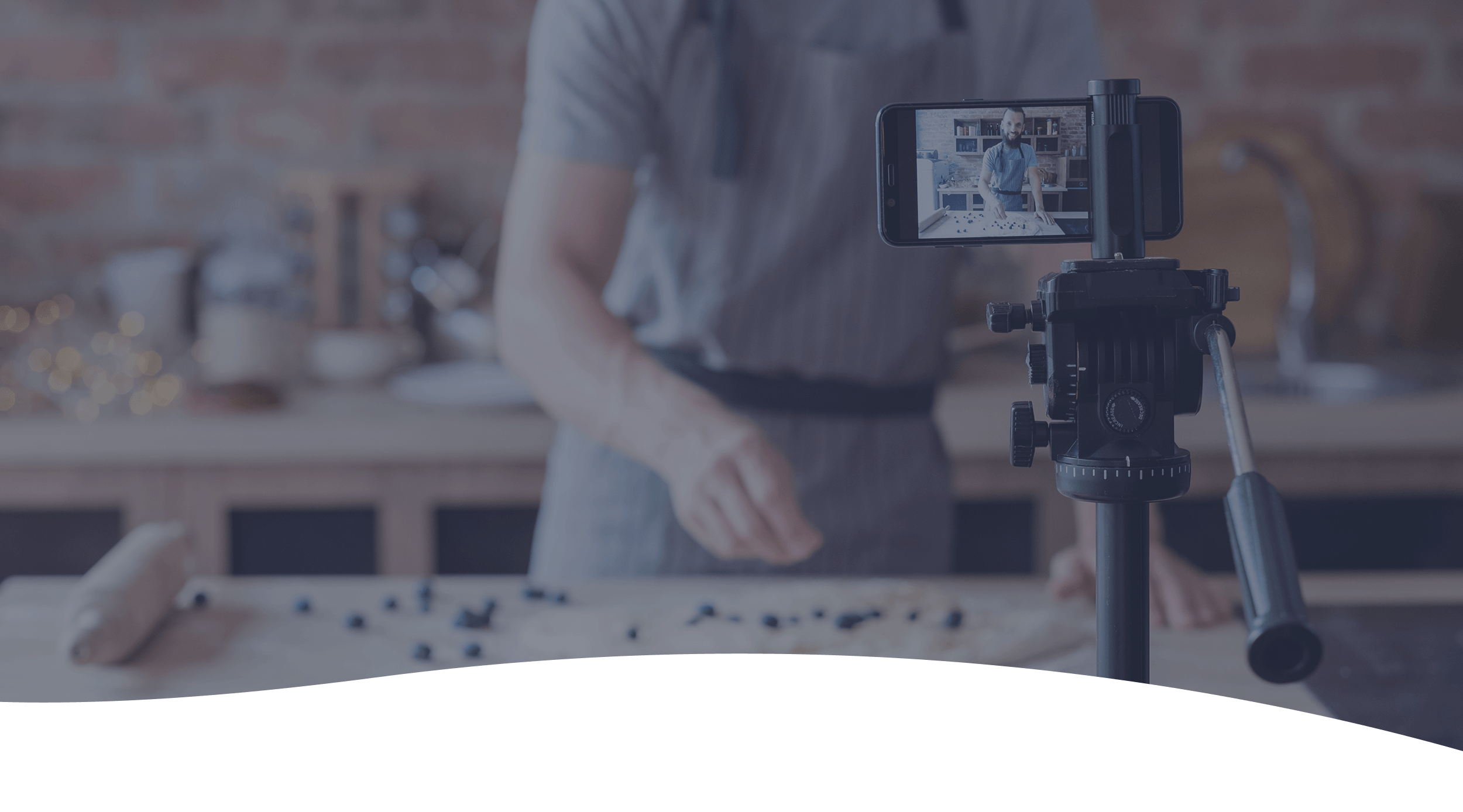 Live Video Streaming Usage 6