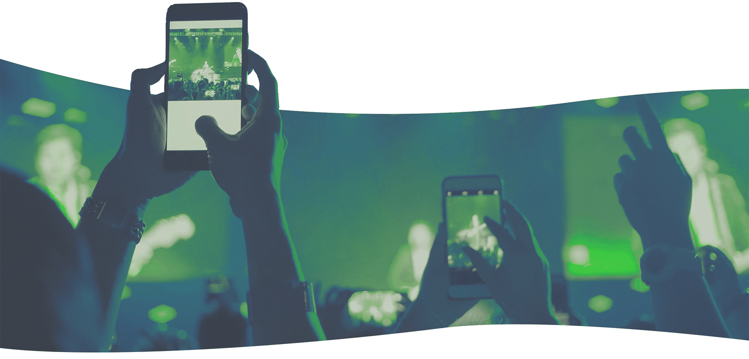 Live Video Streaming Experiences Branding