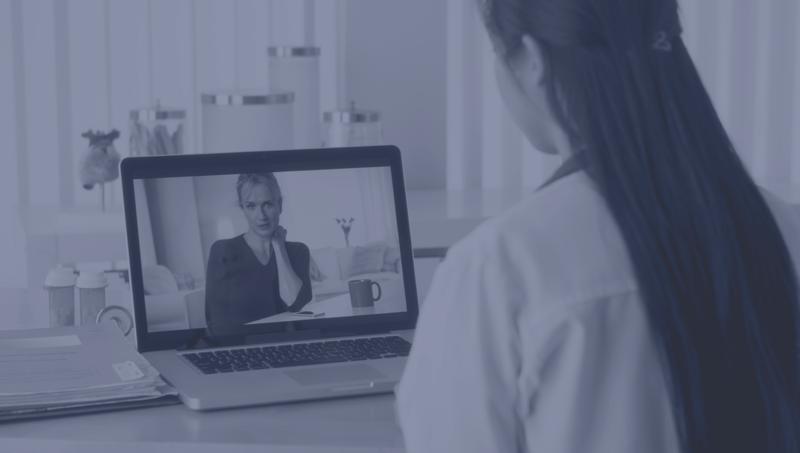 Telehealth Video Consultation