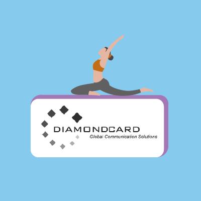 Integrations with Diamondcard.us